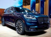2020 Lincoln Ford