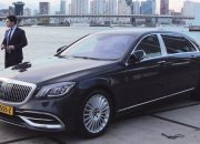 2020 Mercedes Benz Maybach S600