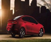 2020 Dodge Dart Srt4