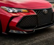 2020 Toyota Avalon Exterior Colors