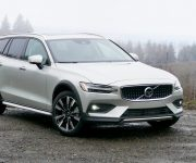2020 Volvo Incentives