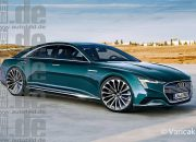 2020 Audi Prologue