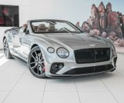 2020 Bentley Lease
