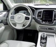 2020 Volvo Xc90 T6 First Version