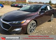 2020 Chevrolet Malibu Limited Lt