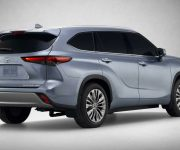 Understand The Background Of 2020 Toyota Highlander Mpg Now