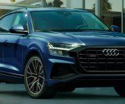 2020 Audi Driver Assistance Package