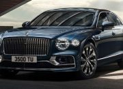 2020 Bentley Continental Flying Spur