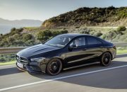 2020 Mercedes Benz Cla250