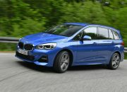 2020 BMW Active Tourer 7 Seater