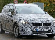 2020 BMW Active Tourer