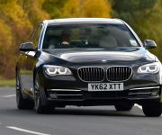 2020 BMW Activehybrid 7