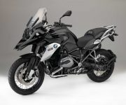 2020 BMW R1200Gs Triple Black