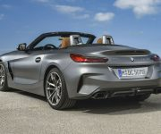 2020 BMW Roadster