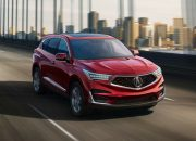 2020 Acura Mdx Colors