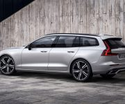 2020 Volvo Station Wagon