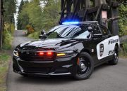 2020 Dodge Police Charger