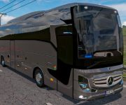 Mercedes Benz Travego 2020