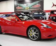 2020 Ferrari California