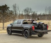 2020 GMC Canyon Towing Capacity