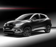 2020 Honda Hr V Curb Weight