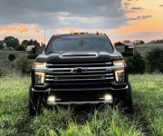 2020 GMC High Country