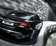 2020 Jaguar Xf Supercharged