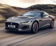 2020 Jaguar F Type