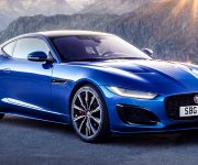 2020 Jaguar S Type