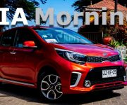 Kia Morning 2020