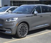 2020 Lincoln Lt