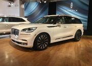 2020 Lincoln Suv Fashions