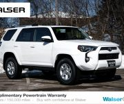 2020 Toyota Lease