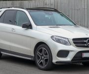 2020 Mercedes Benz Ml350