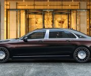 2020 Mercedes Benz Maybach S600 Msrp