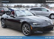 2020 Mazda Mx 5 Miata Grand Touring