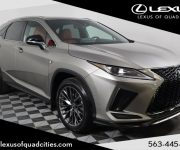 2020 Lexus Is F Sport