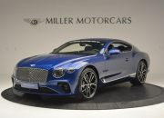 2020 Bentley Continental Gt Msrp