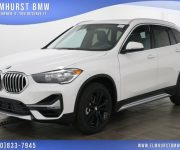 2020 BMW X3 Sdrive28I