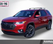 2020 Chevrolet Traverse 2Lt