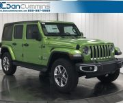 2020 Jeep Wrangler Launch Date