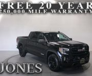 2020 GMC Guarantee