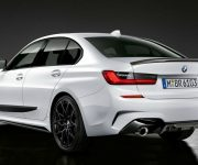 2020 BMW Technology Package
