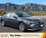 2020 Toyota Avalon Lease