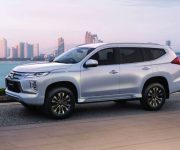 2020 Mitsubishi Triton South Africa