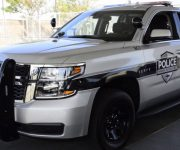 2020 Chevrolet Polices