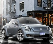 2020 Volkswagen Beetle Denim
