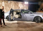 2020 Lincoln Continental Youtube