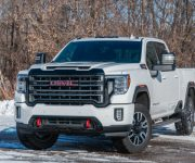 2020 GMC Hd Pickup