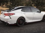 2020 Toyota Camry Ratings